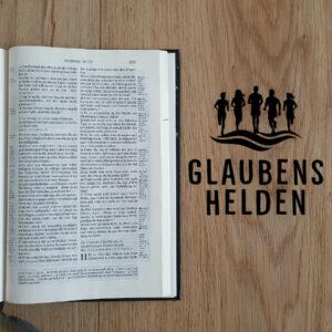 Glaubenshelden in der Bibel